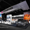 Steelhead Productions creates spectacular stand for Nexen Tire - Foto 0