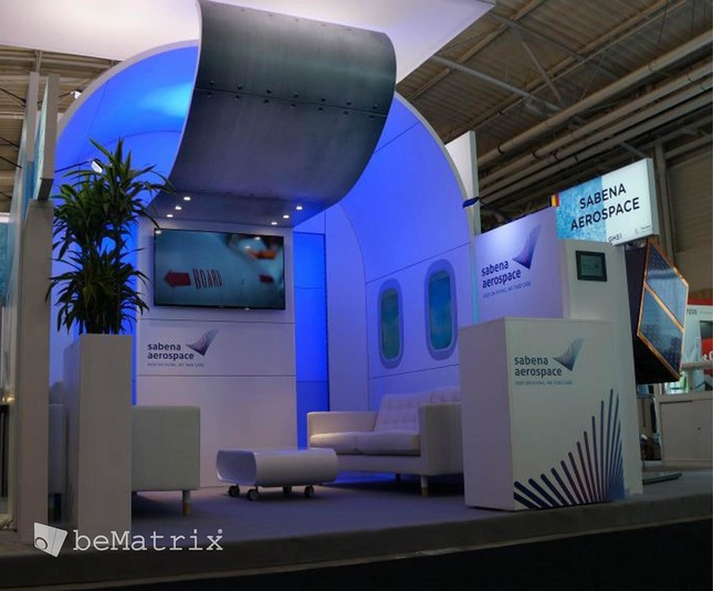 Limitless creativity with beMatrix - Foto 0