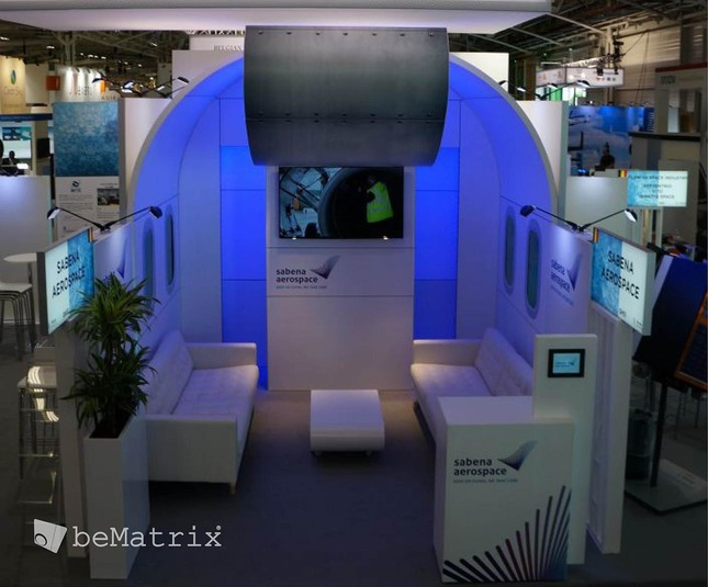 Limitless creativity with beMatrix - Foto 2