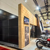 Triumph @ Car and Motor Show 2017 - Foto 1